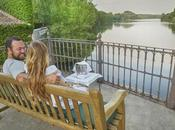 mejores hoteles vistas nuestros ríos, rías lagos.
