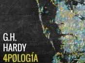 Apología matemático