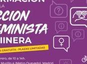 Apúntate Formación para acción feminista ppiinera: 17.02.2018
