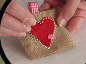 Corazones Valentín. Videotutorial