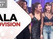 canción Eurovisión