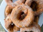Receta rosquillas fritas Semana Santa