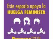huelga feminista marzo!!