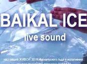 Sonido hace hielo tocarlo grados bajo cero