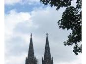 Cuadernos germánicos (XIV): catedral Colonia