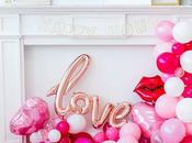 Ultimas mini decoraciones para Valentin