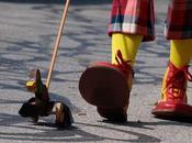 Plantillas para zapatos: ¿Cómo hacer pies sufran Carnaval?