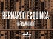 Inframundo. Editorial Almadía