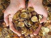 Hechizo Monedas Para Atraer Dinero Prosperidad.