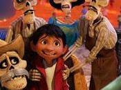 Coco, Muertos México
