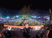 Daydream Festival ficha número mundo, Martin Garrix, para primera edición Circuito Barcelona (Montmeló).