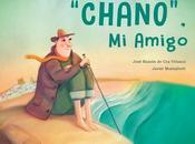 """chano"", amigo"
