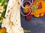 Kimpira, comida macrobiótica Valencia