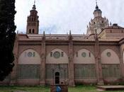 Simetrías Catedral Tarazona