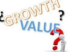 Cómo identificar Crecimiento dejar Value lado cartera inversión
