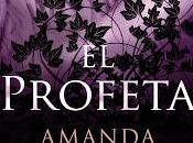 """profeta"""" Amanda Stevens"""