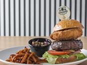 Tres nuevas hamburguesas gustan Madrid