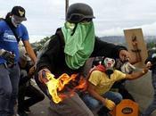 Fase terrorismo exacerbado: ¿Preludio intervención militar extranjera Venezuela?