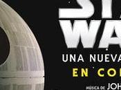 Planes Familia: Star Wars Concert, nueva esperanza sorteo