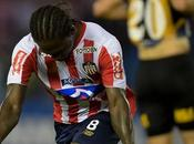 Libertadores: Junior pega primero ante Guaraní tercera fase