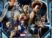 Reveladas portada tracklist B.S.O. Black Panther