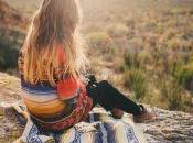 Cosas Sólo Mujeres Aman Pasar Tiempo Solas Entenderán