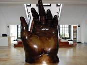 Candelaria Museo Botero Bogotá