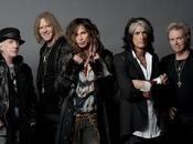 Discografía seleccionada: Aerosmith (Top 10).