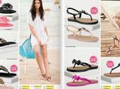 sandalias moda Andrea tendencia