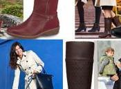 Novedades moda confort zapatos Andrea botas