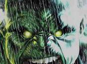 Marvel Comics anuncia regreso Increíble Hulk