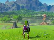 descubre ataque poderoso Zelda: Breath Wild