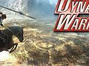 ANÁLISIS: Dynasty Warriors