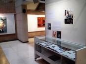 Exposición Frank Sinatra siglo, Zaragoza