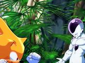 Super Sonic llega Dragon Ball Fighter