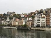 Lyon, ciudad entre ríos