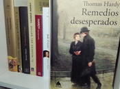 ¡Hora leer Thomas Hardy!