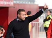 Almería asalta Viejo Nervión hunde poco Sevilla Atlético