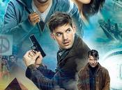 Timeless vuelve ¡engánchate segunda temporada!