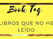 Book Tag: Libros leído