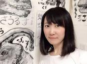 Viviendo Mesozoico Yasuda Kanako