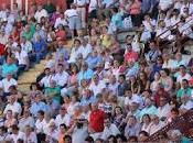 Chipé producciones hace gestión plaza toros lucena