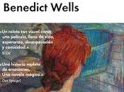 soledad. Benedict Wells.