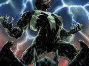 Nuevo para Venom, Eddie Brock simbionte problemas