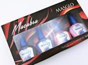 Colección Macabra otras novedades Masglo