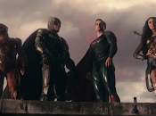 Liga justicia (Justice league, Zack Snyder, 2017. EEUU, CAN)