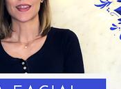 rutina limpieza facial, paso
