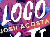 Miércoles música. Entrevista Josh Acosta.