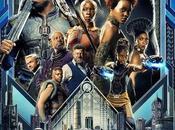 Black Panther, bienvenido reino