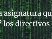 Data: asignatura aprueban ¿con nota? directivos españoles.